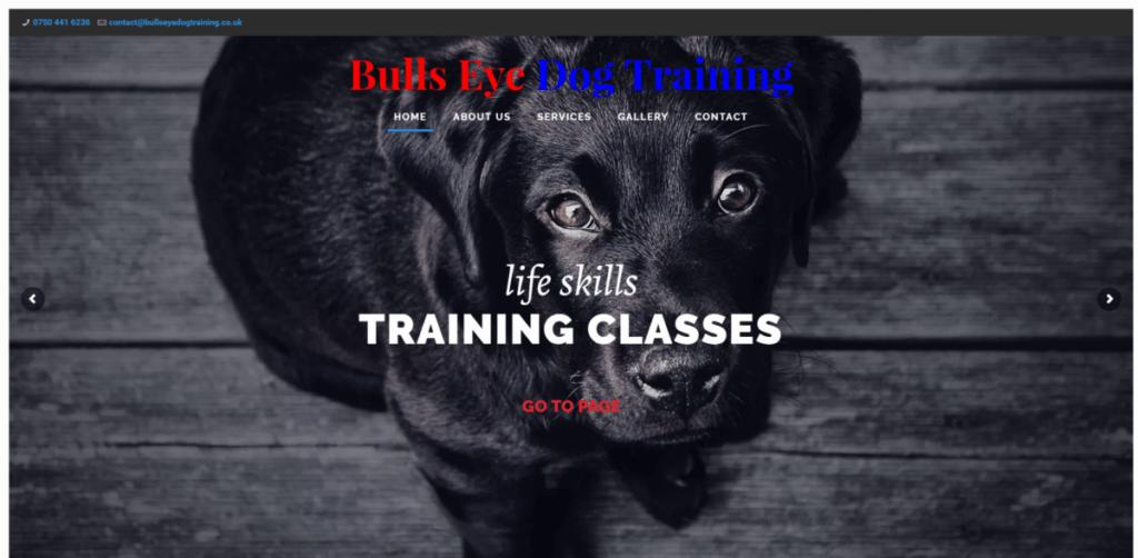 Dog Training Doncaster
