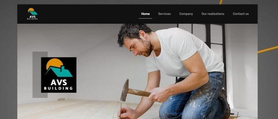 Avs builder services feature