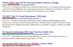, 10 Important On-Page SEO Factors You Need To Know